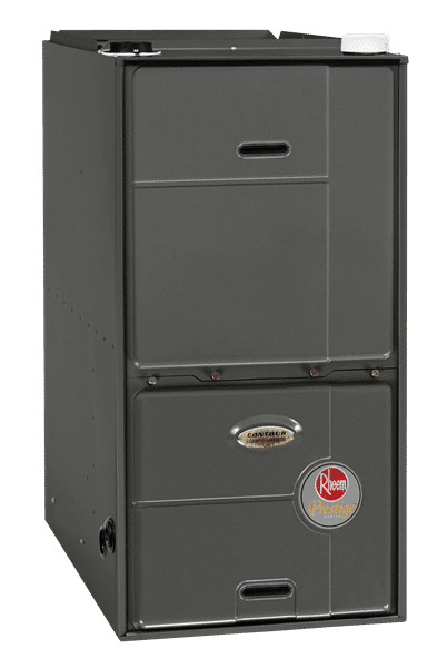 Gas furnace service & repair