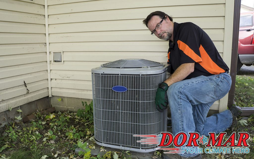 Should You Repair or Replace Your HVAC System in Columbus Ohio?