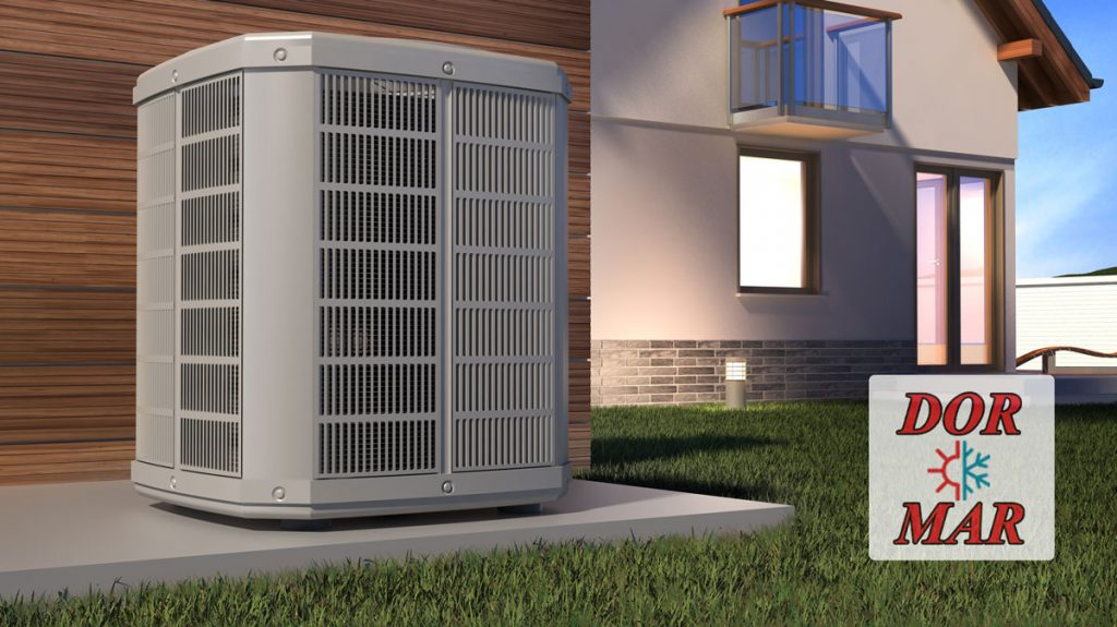 Heat Pump vs Furnace in Columbus Ohio