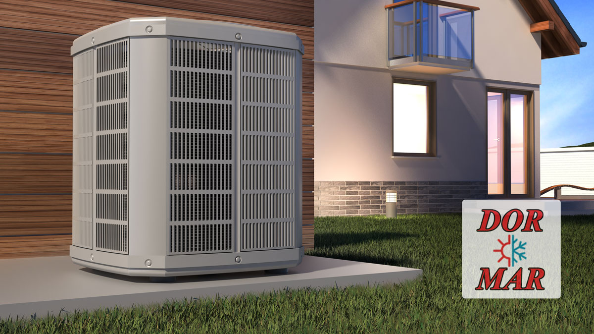 Heat Pump Vs Furnace Which One Works Best In Columbus