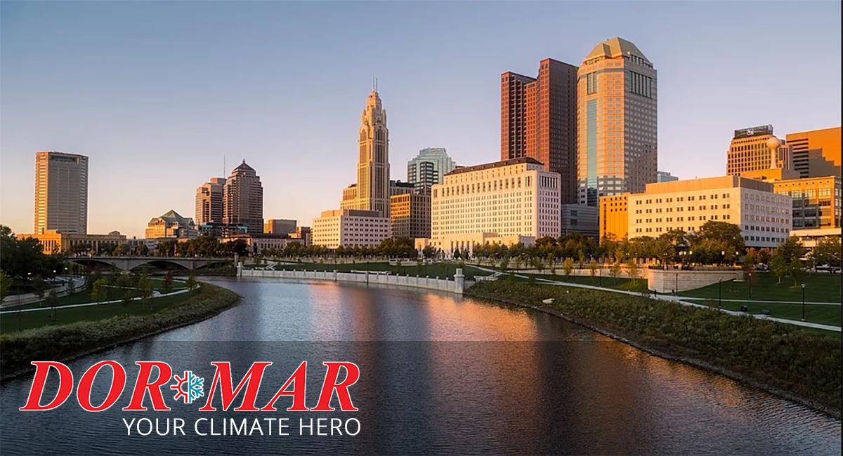 All About Columbus Ohio Dor Mar Heating Amp Air Conditioning