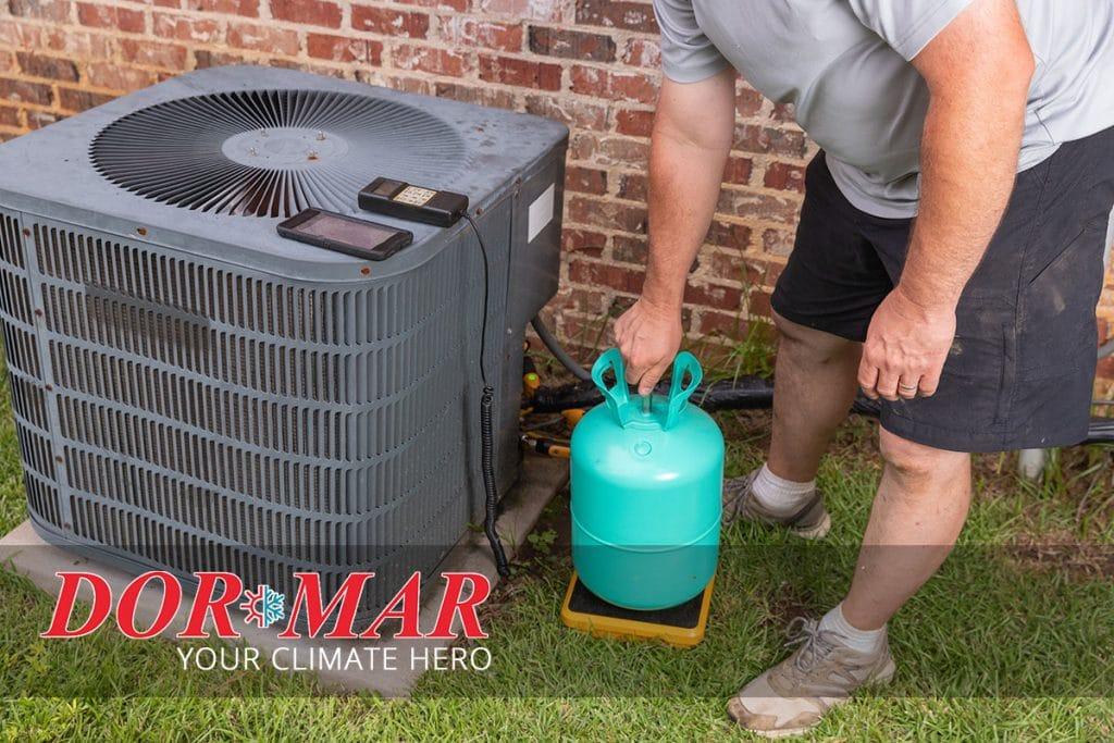 Spring Air Conditioning Checklist