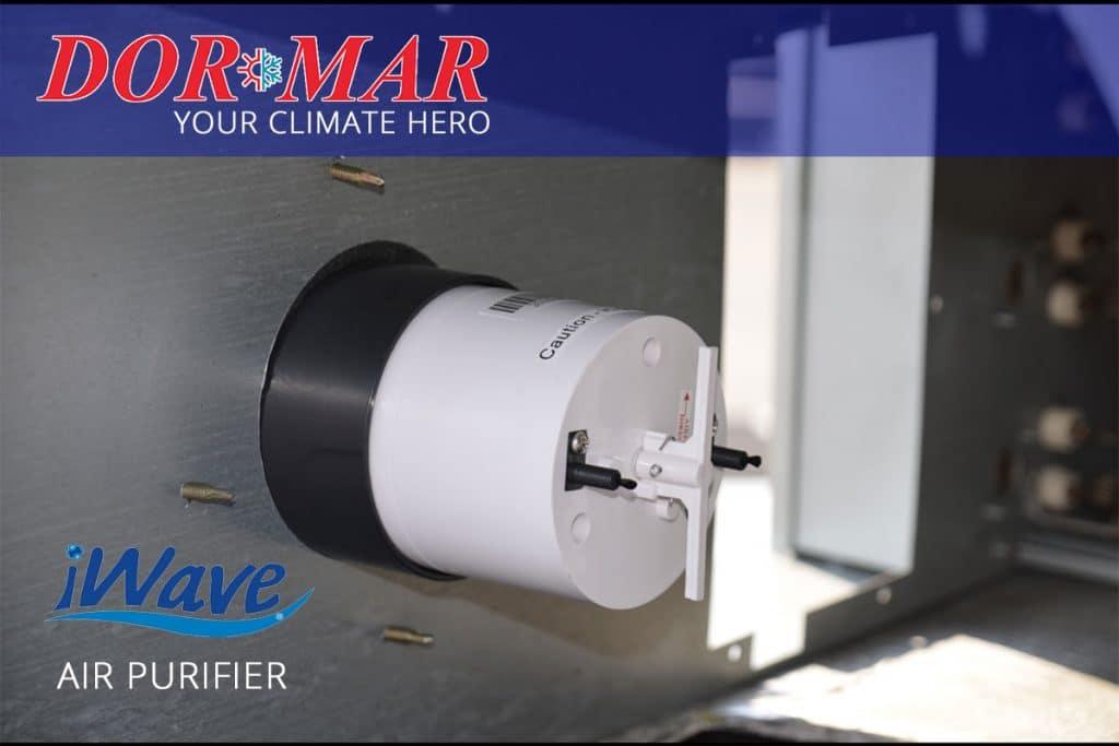 iWave-C Air Purifier