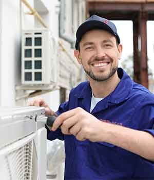 Join the leading HVAC company as an apprentice