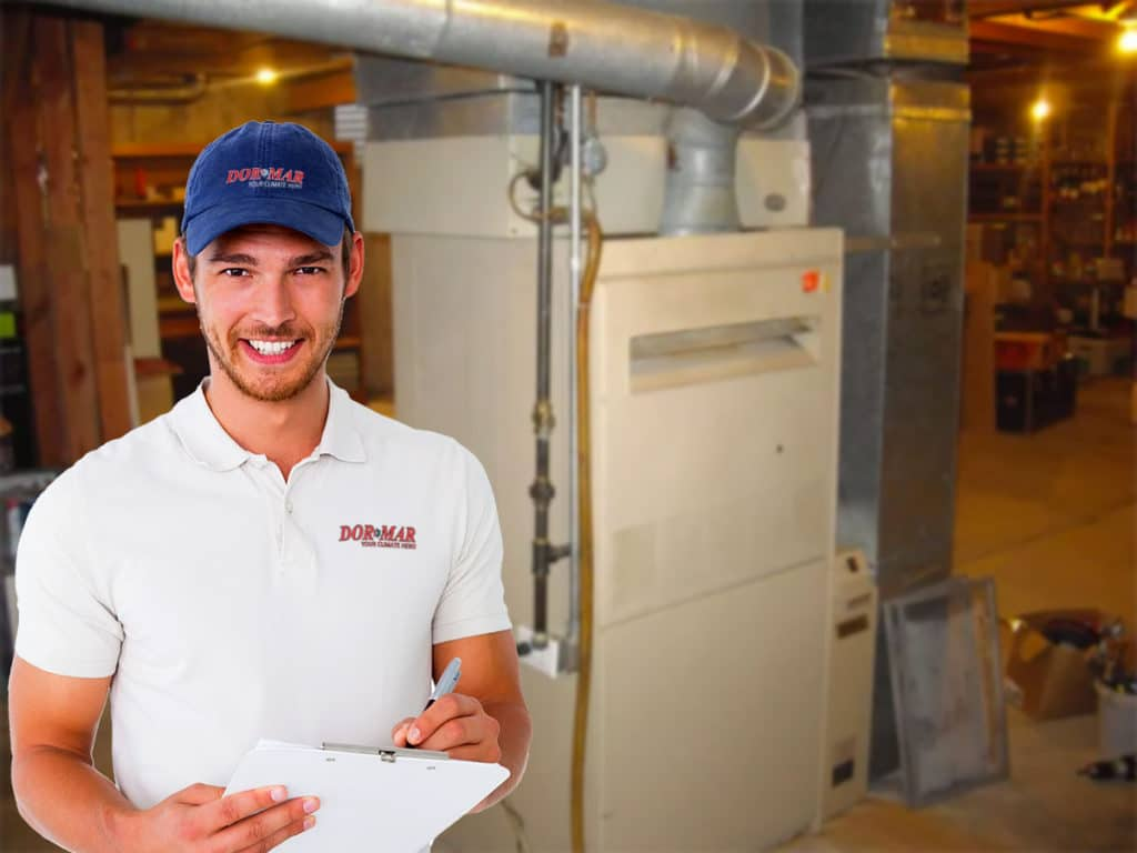 Is high-efficiency furnace worth the cost? Furnace estimator.