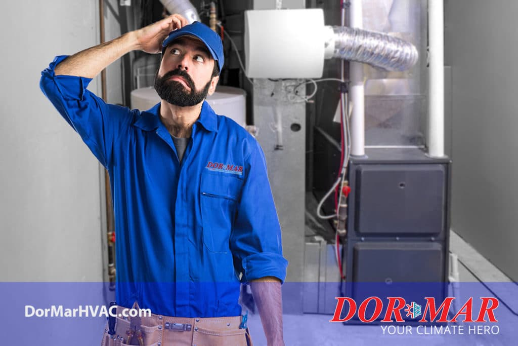 Which furnace is best for you - single stage, two-stage, variable-speed?