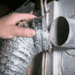 Central ohio clothes dryer vent cleaning service
