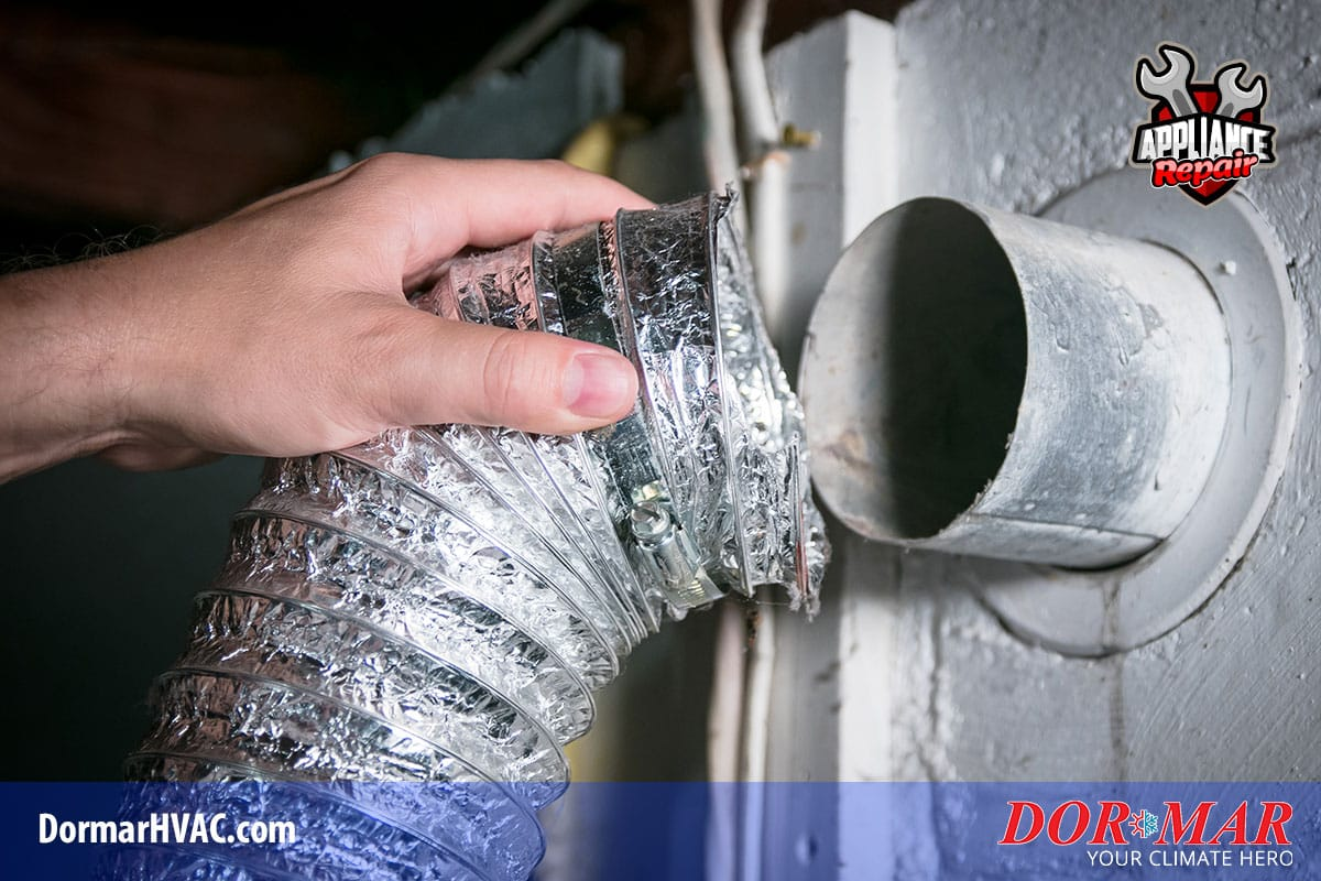 Columbus dryer vent service
