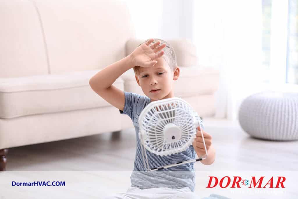Which is better in Newark Ohio? Heat Pump vs AC